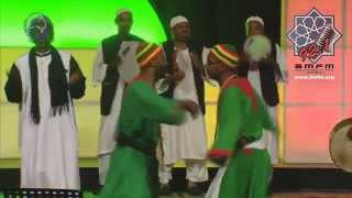 Sudanese Chanting Group - Sydney Mawlid 2015