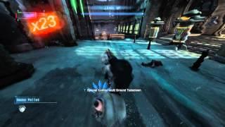 Batman Arkham Origins - NVIDIA GTX 780 Ti - Max Settings Gameplay PC