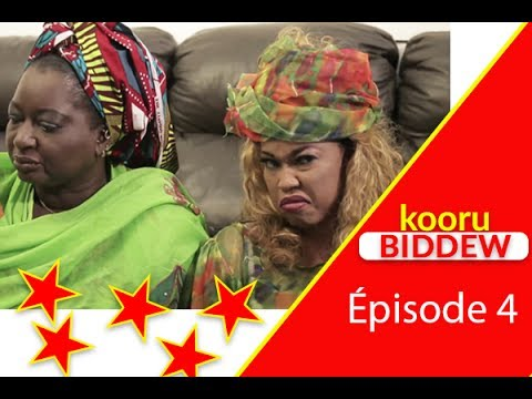 Kooru Biddew - Saison 2 - Épisode 4 avec Badiène de Un café avec et Daro de Dinama Nekh