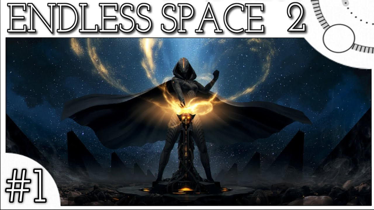 endless space 2 gameplay
