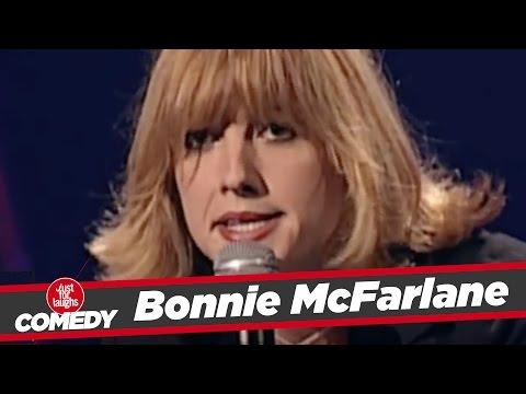 Bonnie McFarlane Stand Up  2006