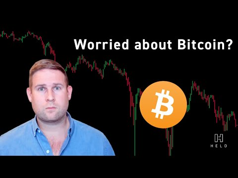 Worried About Bitcoin? Don't Be