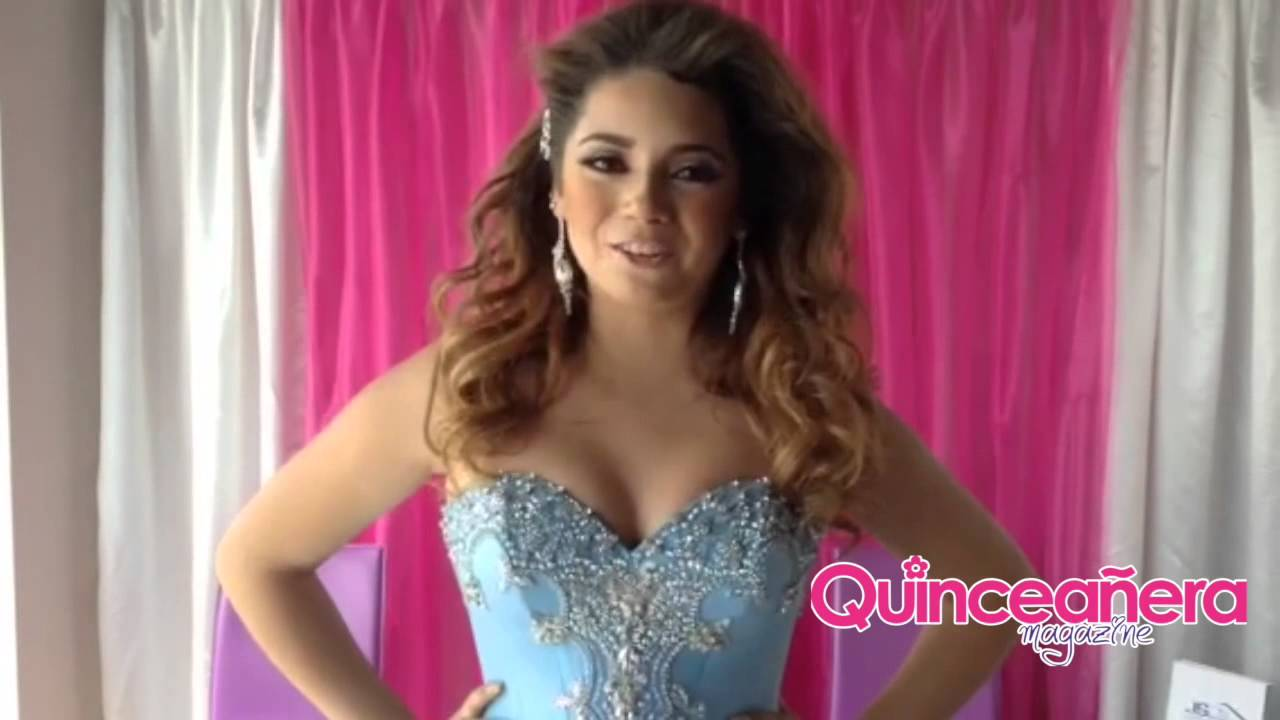 5dc27670d15 Quinceanera Magazine Network - YouTube