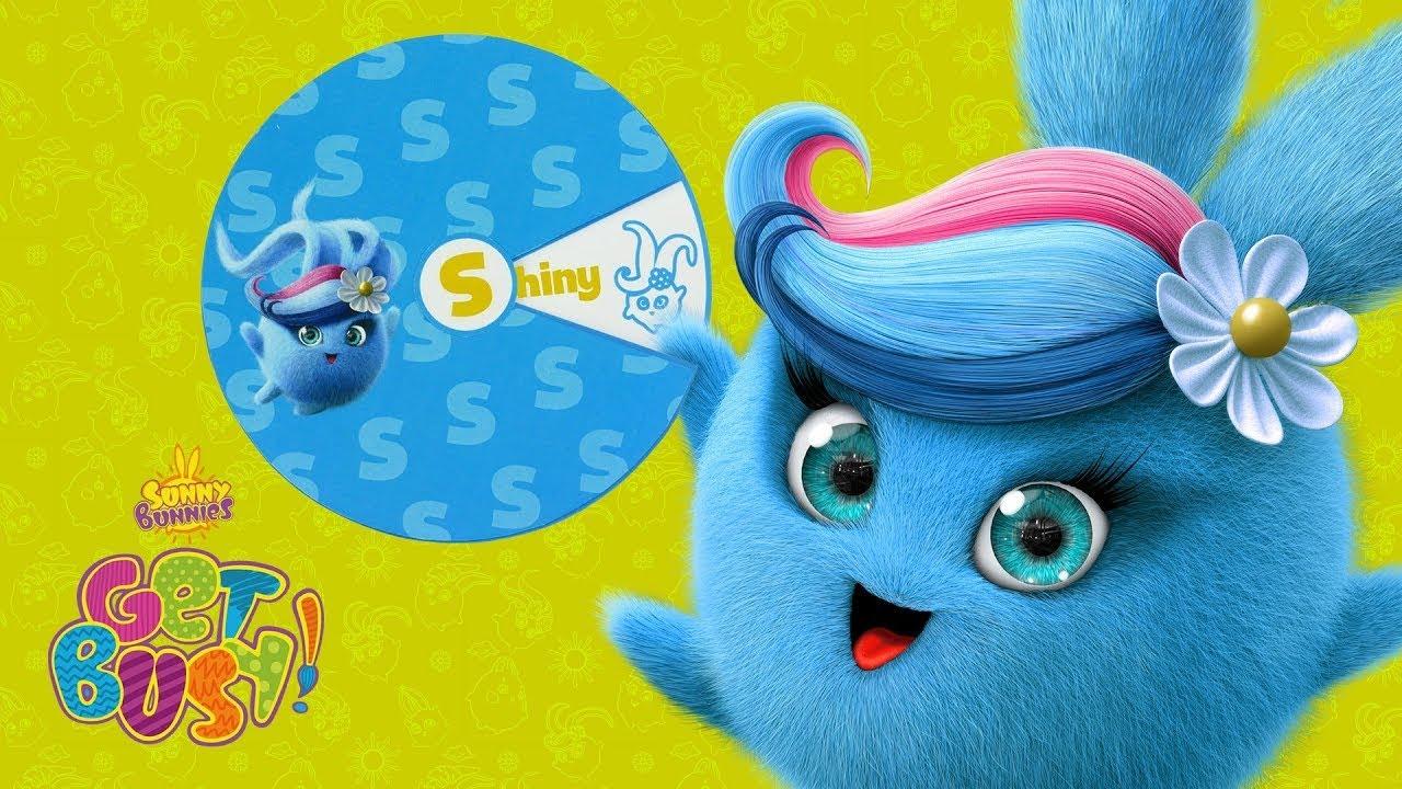 Alphabet Spinners | Sunny Bunnies | Cartoons for Kids | WildBrain Learn at Home