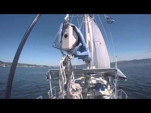 S/V Calypso - Channel trailer