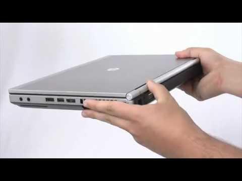 Video Review HP Elitebook 8460p