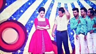 Star Parivaar Awards 2017   Perform Karan Patel & Divyanka Tirpathi   