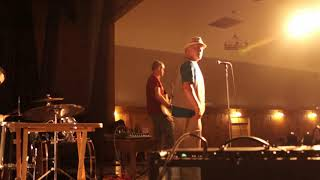 Kenny Pearl and The Oysters - July 5 2018 - Stange Brew  Ain't Living Long  She Caught The Katy