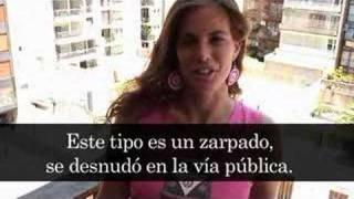 Argentine Lunfardo Lesson: Zarpado