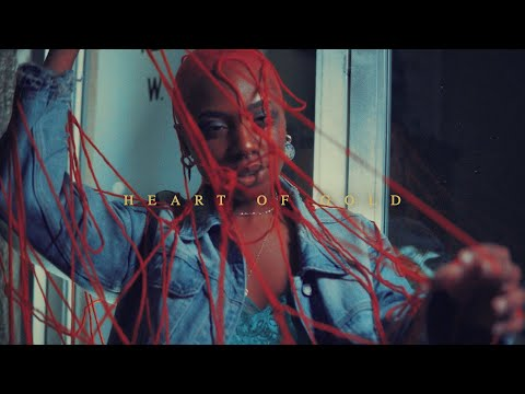 Heart of Gold - See Through (Official Music Video)