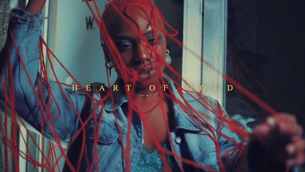 Heart of Gold — See Through (Official Music Video)