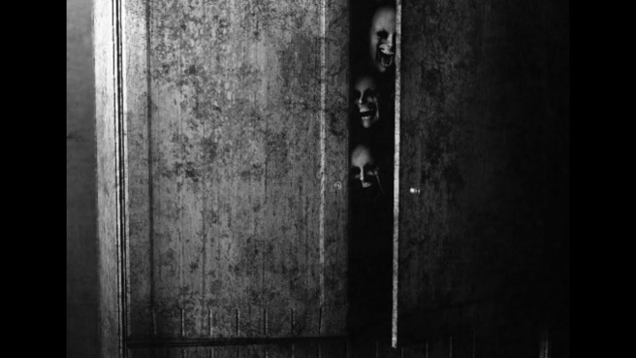 3 True Scary Monster In The Closet Horror Stories Youtube