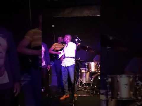 BANA MARSEILLE Concert-Inedit