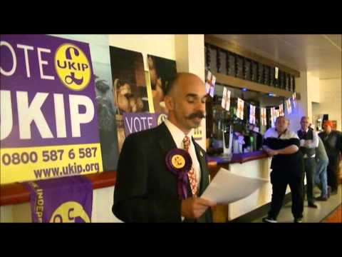 Richard Delingpole UKIP on the European Union