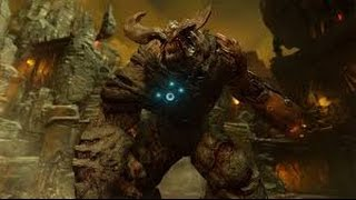 DOOM (2016 video game) PS4 Walkthrough Part 9