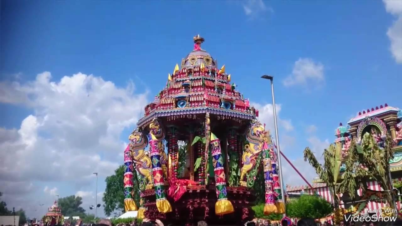 Hamm Tempel