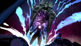 Guardians of the Galaxy & X-Men: The Black Vortex Trailer