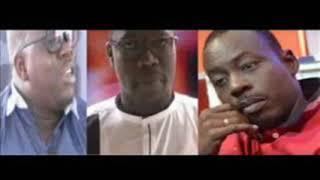 Scandale Senegal Video
