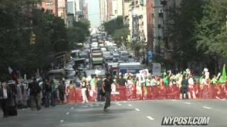Baixar Protests Against Iran - New York Post