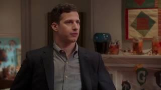 Brooklyn Nine Nine FOX 5x07 Sneak Peek  The Peraltas meet the Santiagos