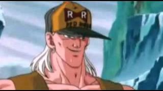 TFS Dragon Ball Z Abridged: Android 13
