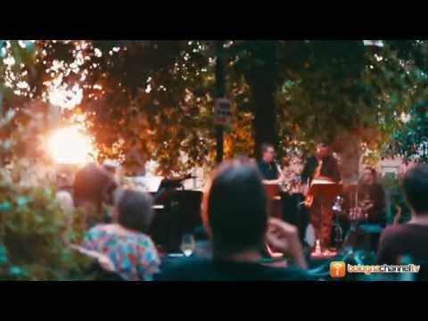 Montagnola Music Club | Démodé live | Area 51 Sunset