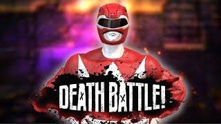 Jason Morphs into DEATH BATTLE!
