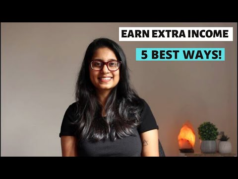 How to earn extra income as a student in Australia - 5 Best ways!