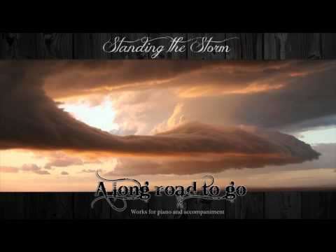 Patrick Digby - Standing the Storm ( Original Orchestral Composition )