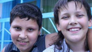 GBC Summer Camp 2010
