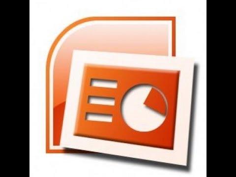 برنامج powerpoint 2007