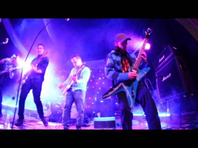 Iikkami Assit (Live) - Rockstones