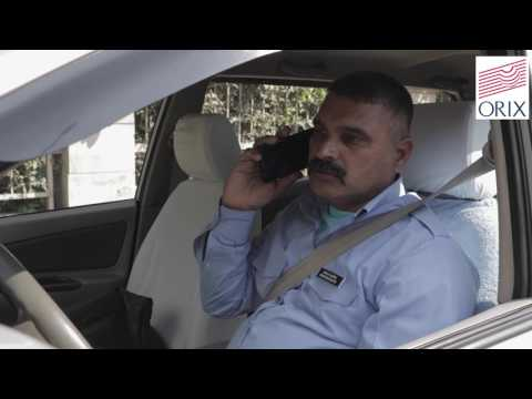 Orix Ericsson Drivers Training Film