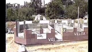 Строительство коттеджа(Монолитное строительство домов по австрийской энергосберегающей строительной системе «VELOX». Быстрово..., 2011-03-24T17:37:38.000Z)