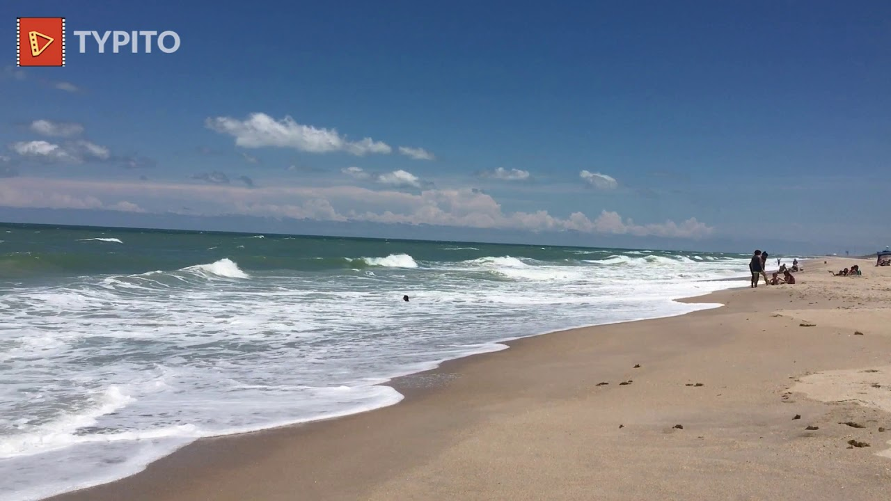 4 Things To Know About Playalinda Beach | VisitSpaceCoast.com