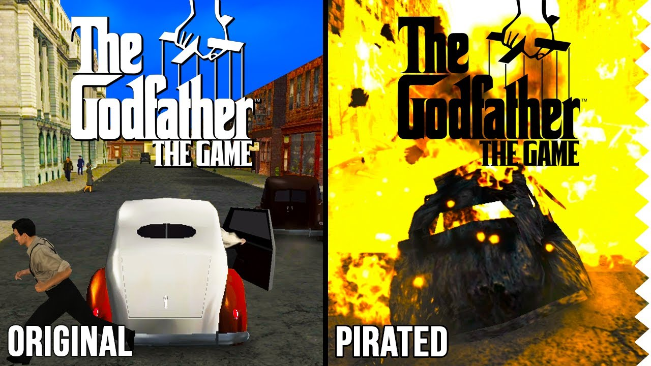 7 Super Anti-Piracy Measures & Traps in Video Games!