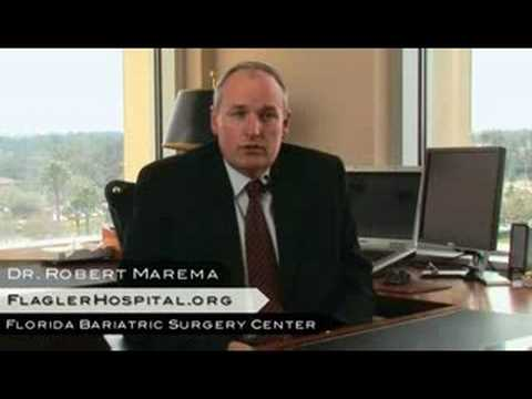 Dr. Marema Florida Bariatric Weight Loss Surgeon