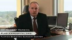 Dr. Marema Florida Bariatric Weight Loss Surgeon