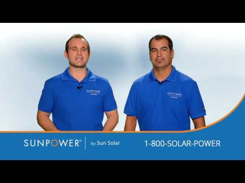 SOLAR 101: If I lease from Sunpower, does it complicate the sale of my home?