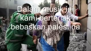Punk Rock   Suara Untuk Palestina Lirik - By : Dwiky