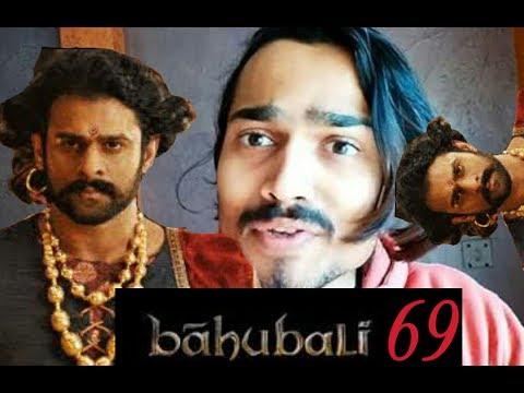 Bancho Watches Bahubali 69   BB Ki Vines