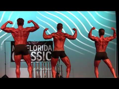 2016 Mid Florida - Anthony Van Duyn