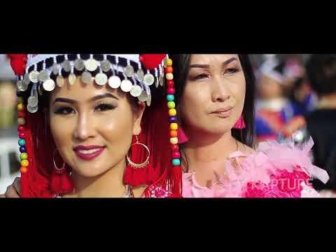 Hmong Cultural New Year Celebration, Inc. 2017 - 2018 Fresno, CA Me Leej Ntxhais