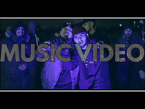 AJ - Dreamin' Bout a Royce ft. TRK | Video by @1OSMVision [ @Official_TRK ]