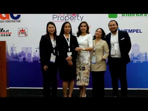 The Filipino Times | 2017 Bahrain Expo Event (SDE)