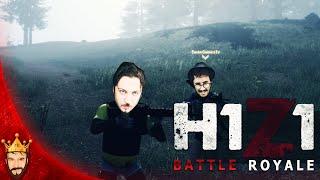 Donsuzlar | H1Z1 Türkçe Battle Royale | Bölüm 84