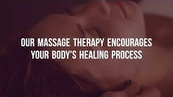 Massage Therapy | Hernando County, Florida