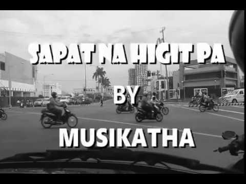Higit Pa Sa Buhay - Papuring Liyab