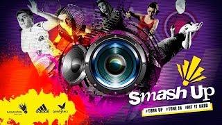 Smash Up Promotional video