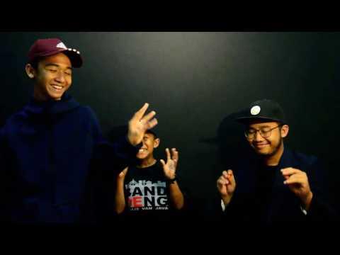 Disana Cinta Disni Rindu - ( cover + parody )